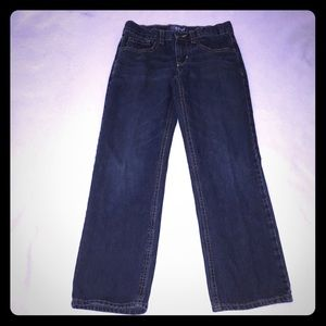 Old Navy/ Droit Boys Jeans.